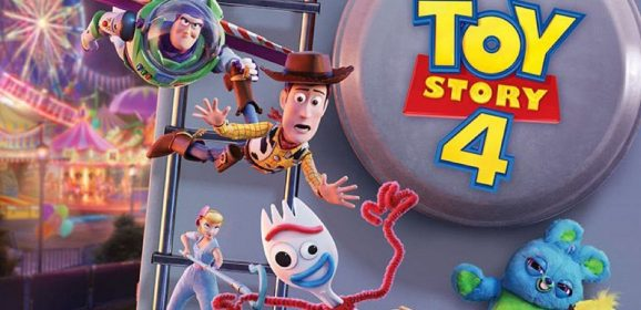 "El triste final alternativo de ""Toy Story 4"""