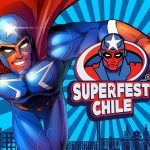 SuperFest Chile llega con una renovada propuesta familiar