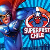SuperFest Chile llega con una renovada propuesta familiar.