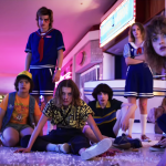 "Comentario de TV: ""Stranger Things 3"", un fresco final"