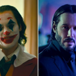 "Polémica entre fans de ""John Wick"" y el director de ""Joker"""