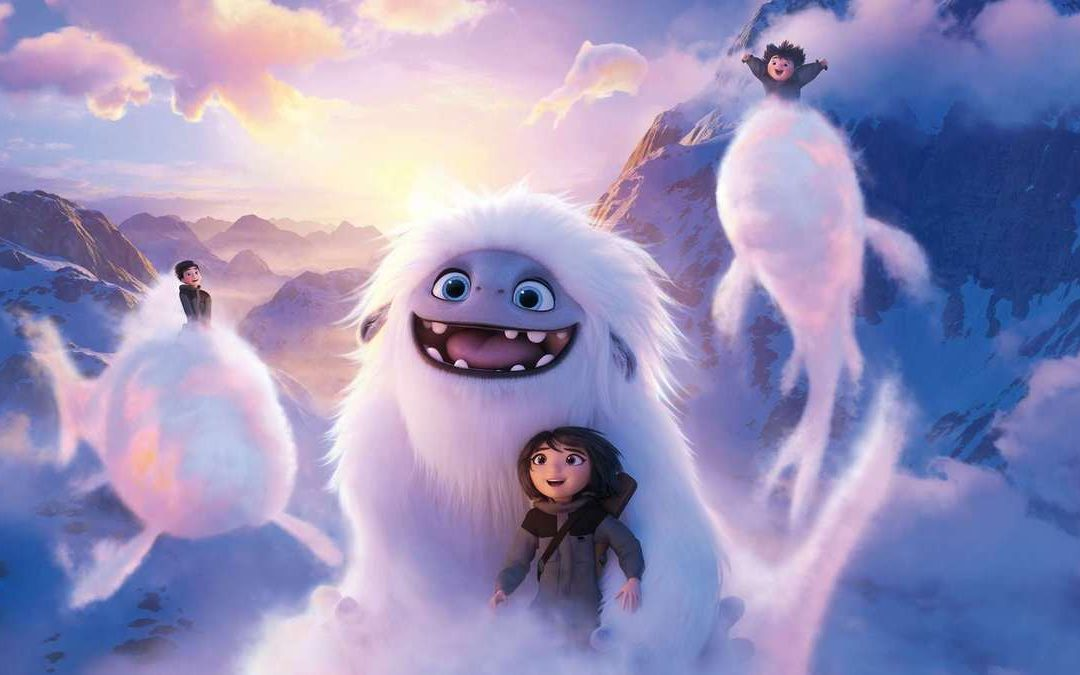 "Participa por increíbles premios de ""Un amigo Abominable"""