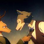 """Crítica a """"Beastars"""": Un anime híbrido"""