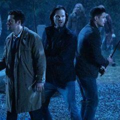 """Nuevo trailer de la temporada final de """"Supernatural"""""""