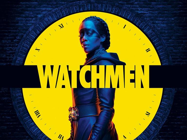 """""""Watchmen"""": Damon Lindelof no seguirá a cargo de la serie"""