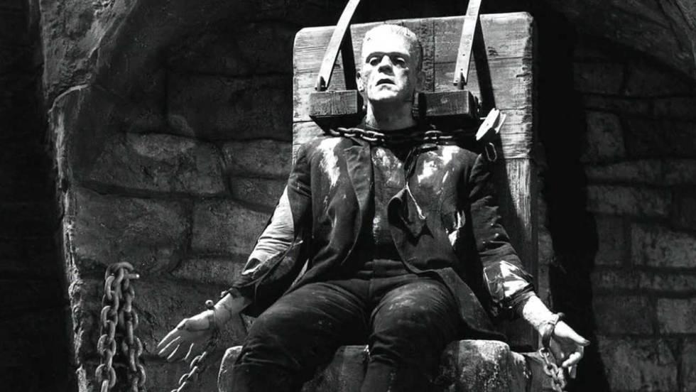 """James Wan trabaja en una nueva versión de """"Frankenstein"""""""