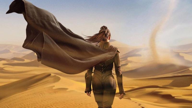 """Primeros comentarios de """"Dune"""" dicen que impactará como """"Star Wars"""" o """"El señor de los anillos"""""""