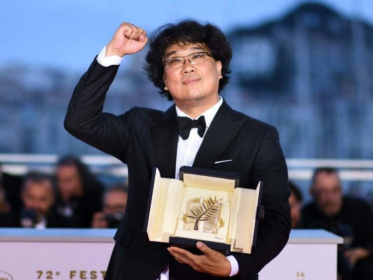 Los cineastas que podrían definir el futuro del cine según Bong Joon Ho