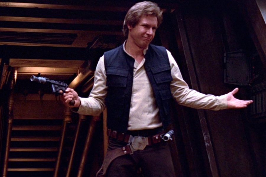 "Harrison Ford sigue despreciando ""Star Wars"""