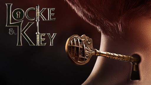 "Comentario de TV: ""Locke and Key"""