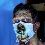 """Primer trailer de """"Corona Zombies"""""""