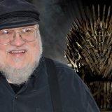 """George R.R. Martin muestra cómo era su cameo en """"Game of Thrones"""""""