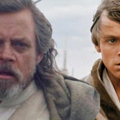 "La hermosa carta de despedida de Mark Hamill a los fans de ""Star Wars"""