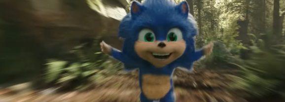 """Paramount lanza una tierna escena eliminada de """"Sonic, la película"""""""