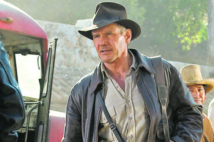 """Se confirma quien será el director de """"Indiana Jones 5"""""""