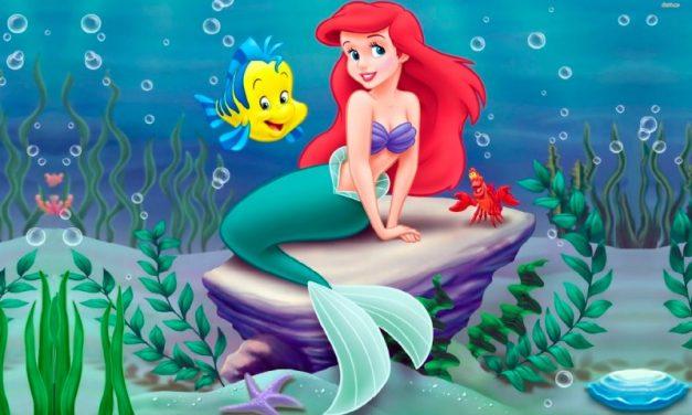 Una nueva serie contará que pasó con La Sirenita después de la película